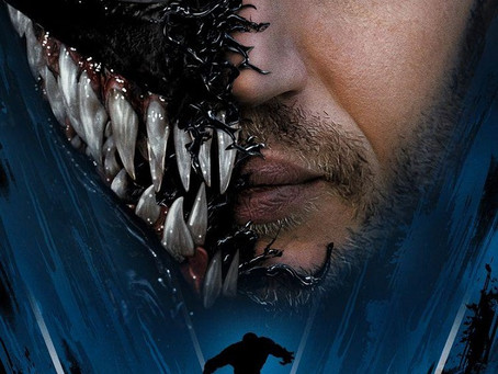 Venom: Let There Be Carnage (A PopEntertainment.com Movie Review)
