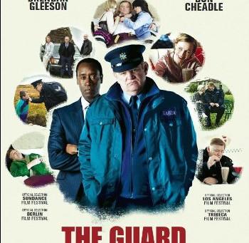 The Guard (A PopEntertainment.com Movie Review)