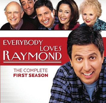 Everybody Loves Raymond – The Complete First Season (A PopEntertainment.com TV on DVD Review)