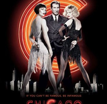 Chicago (A PopEntertainment.com Movie Review)
