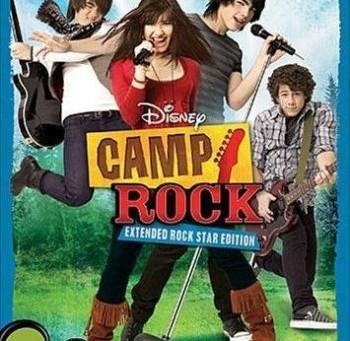 Camp Rock (A PopEntertainment.com Video Review)