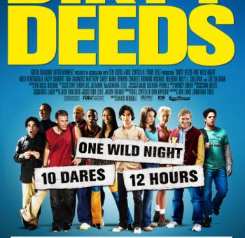 Dirty Deeds (A PopEntertainment.com Movie Review)