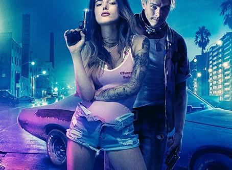 Infamous (A PopEntertainment.com Movie Review)