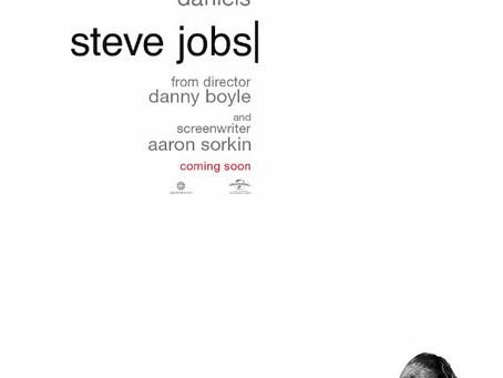 Steve Jobs (A PopEntertainment.com Movie Review)