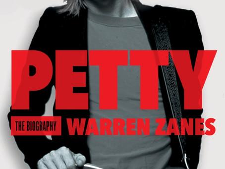 Warren Zanes – Writing the Book on Tom Petty