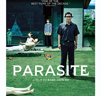 Parasite (A PopEntertainment.com Movie Review)