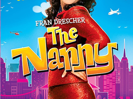 The Nanny – The Complete Series (A PopEntertainment.com TV on DVD Review)