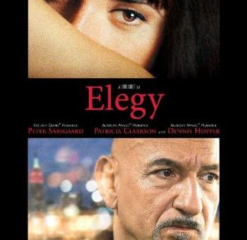 Elegy (A PopEntertainment.com Movie Review)