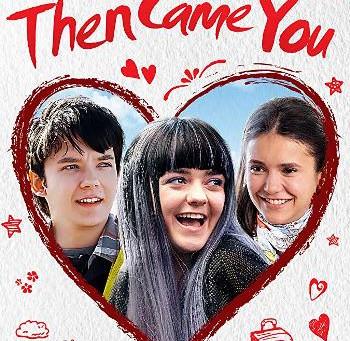 Then Came You (A PopEntertainment.com Movie Review)