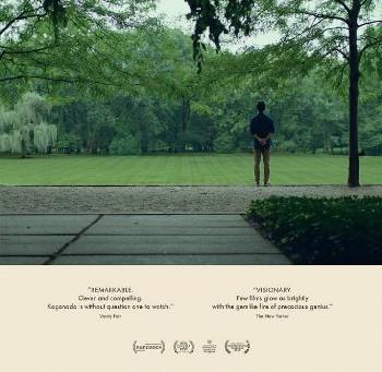 Columbus (A PopEntertainment.com Movie Review)