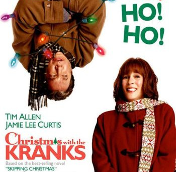Christmas With the Kranks (A PopEntertainment.com Movie Review)