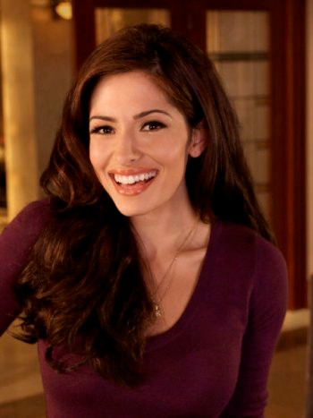 FAULT LINES -- Season: 1 -- Pictured: Sarah Shahi as Kate Reed -- Photo by Frank Ockenfels 3/ USA Network