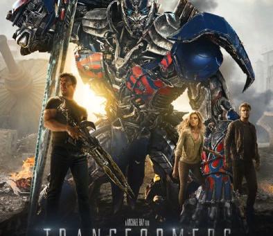 Transformers: Age of Extinction (A PopEntertainment.com Movie Review)