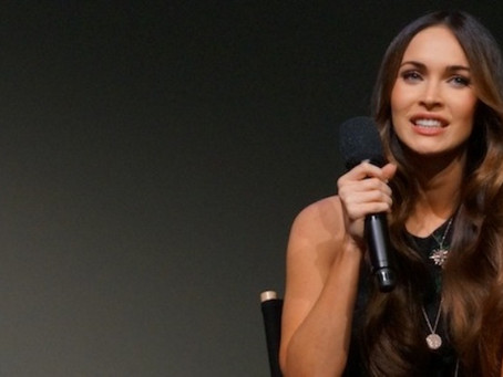 Megan Fox – TMNT's Star Talks Pregnant Action Scenes & Which Turtle She'd Marr