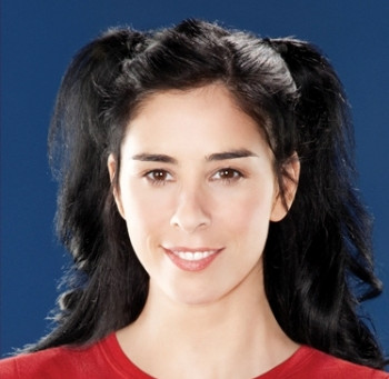 Sarah Silverman Is Glad You Hurt Your Hand
