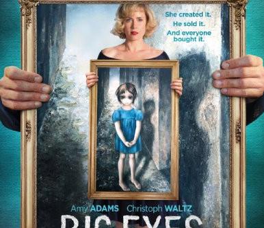 Big Eyes (A PopEntertainment.com Movie Review)