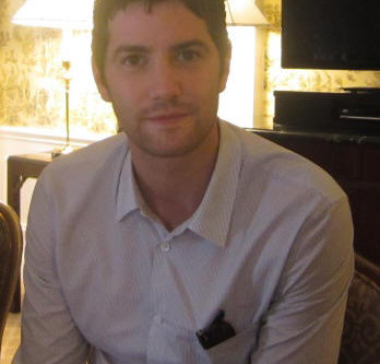 Jim Sturgess – Life in One Day