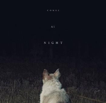 It Comes at Night (A PopEntertainment.com Movie Review)