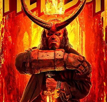 Hellboy (A PopEntertainment.com Movie Review)