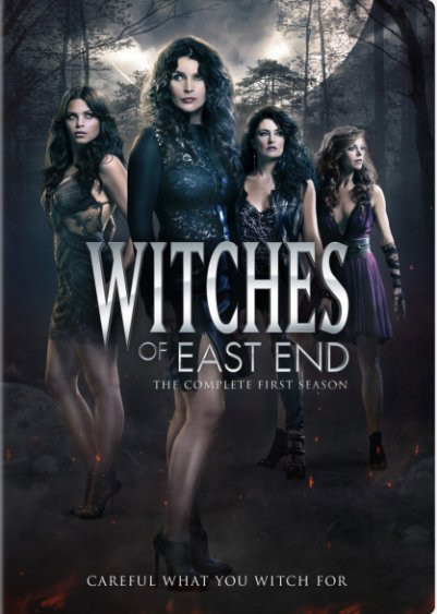 The Witches of East End - The Complete FIrst Season