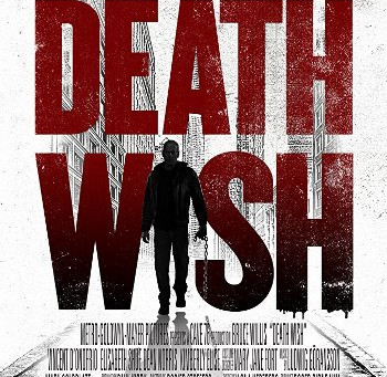 Death Wish (A PopEntertainment.com Movie Review)