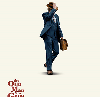 The Old Man and the Gun (A PopEntertainment.com Movie Review)