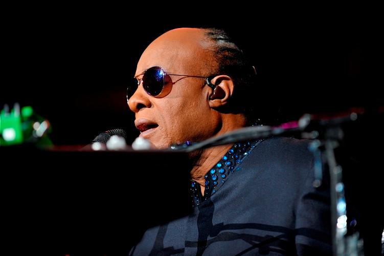 Stevie Wonder – Wells Fargo Center – Philadelphia, PA – October 7, 2015 - Photo by Jim Rinaldi © 2015