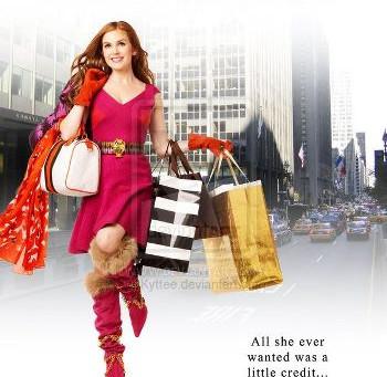 Confessions of a Shopaholic (A PopEntertainment.com Movie Review)