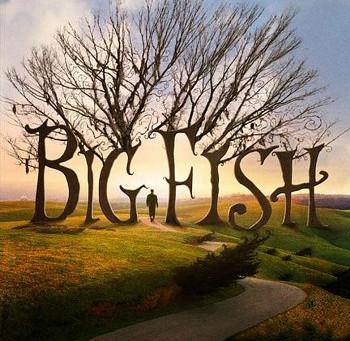 Big Fish (A PopEntertainment.com Movie Review)