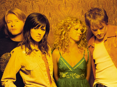 Little Big Town – Four Distinct Voices in Perfect Harmony