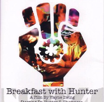 Breakfast With Hunter (A PopEntertainment.com Movie Review)