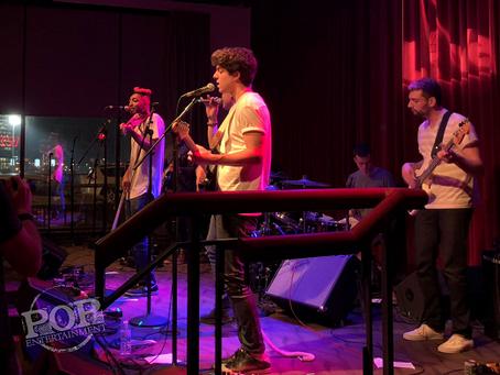 Juice – World Café Live – Philadelphia, PA – May 3, 2018 (A PopEntertainment.com Concert Review)