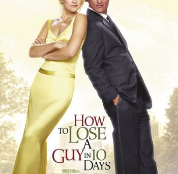 How to Lose a Guy in 10 Days (A PopEntertainment.com Movie Review)