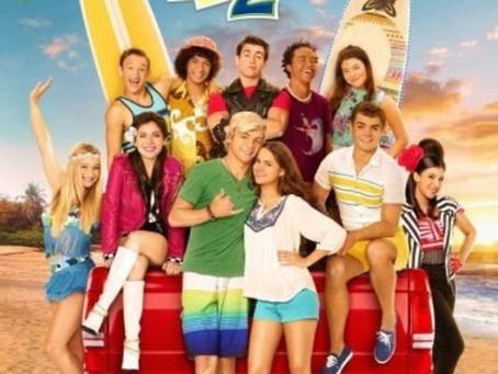 Teen Beach 2 (A PopEntertainment.com Video Review)