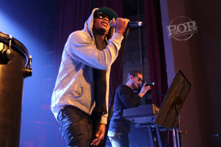 MKTO - Sherman Theater - Stroudsburg, PA - March 26, 2015 - Photo by Ruth Bekele © 2015