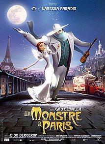 A Monster in Paris (A PopEntertainment.com Movie Review)
