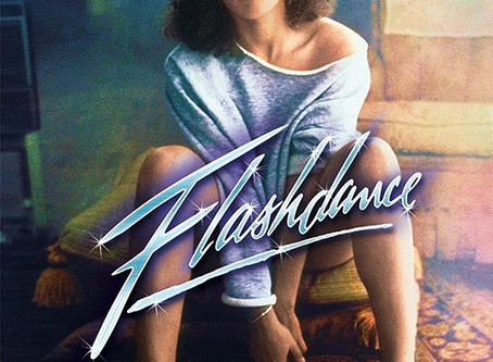 Flashdance (A PopEntertainment.com Video Review)
