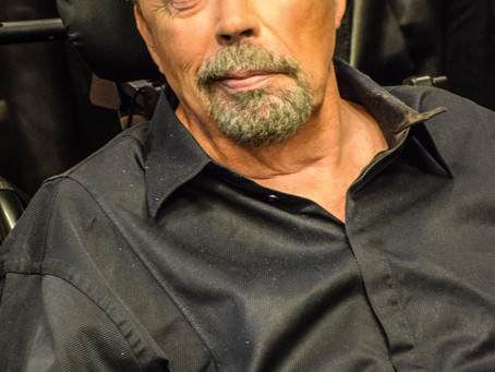 Tim Curry Celebrates Forty Years of The Rocky Horror Picture Show