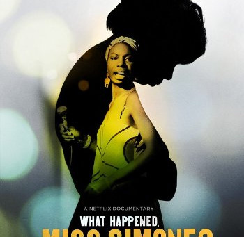 What Happened, Miss Simone? (A PopEntertainment.com Movie Review)
