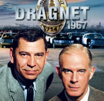 Dragnet 1967 – Season One (A PopEntertainment.com TV on DVD Review)