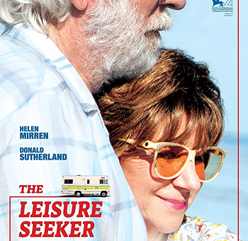 The Leisure Seeker (A PopEntertainment.com Movie Review)