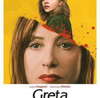 Greta (A PopEntertainment.com Movie Review)