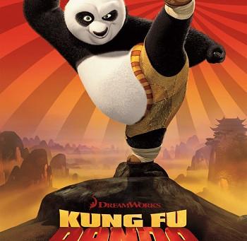 Kung Fu Panda (A PopEntertainment.com Movie Review)