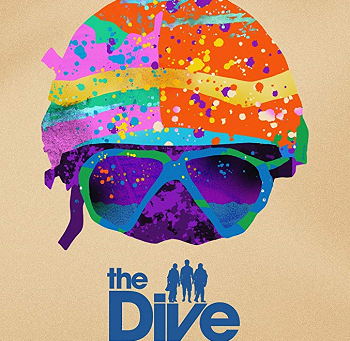 The Dive (A PopEntertainment.com Movie Review)