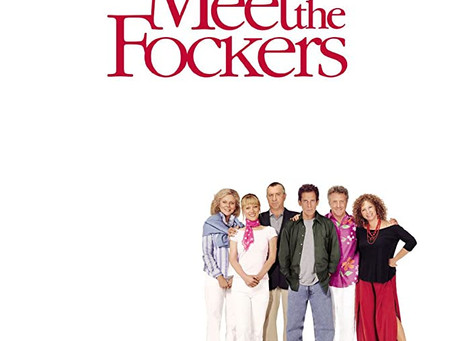 Meet the Fockers (A PopEntertainment.com Movie Review)