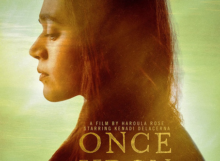 Once Upon a River (A PopEntertainment.com Movie Review)
