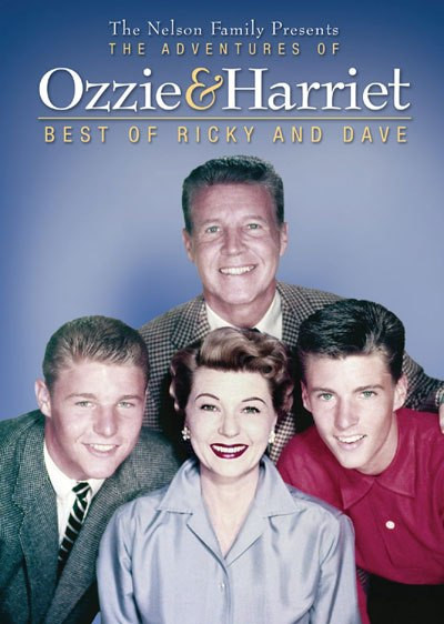 The Adventures of Ozzie and Harriet: The Best of Ricky and Dave
