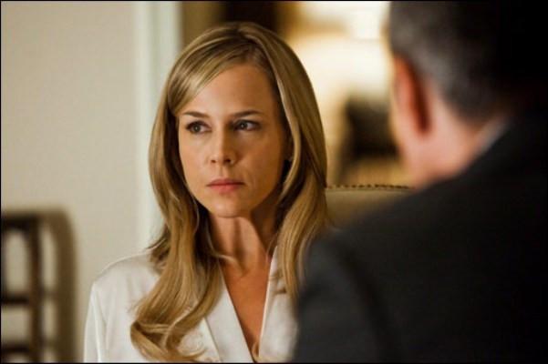 "Julie Benz in ""Ricochet."""