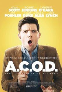 A.C.O.D. (A PopEntertainment.com Movie Review)
