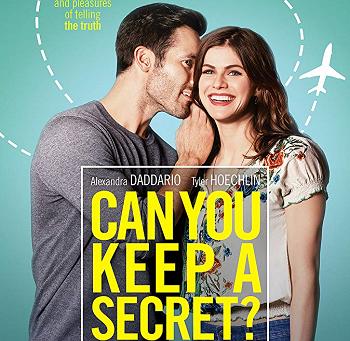 Can You Keep a Secret? (A PopEntertainment.com Movie Review)